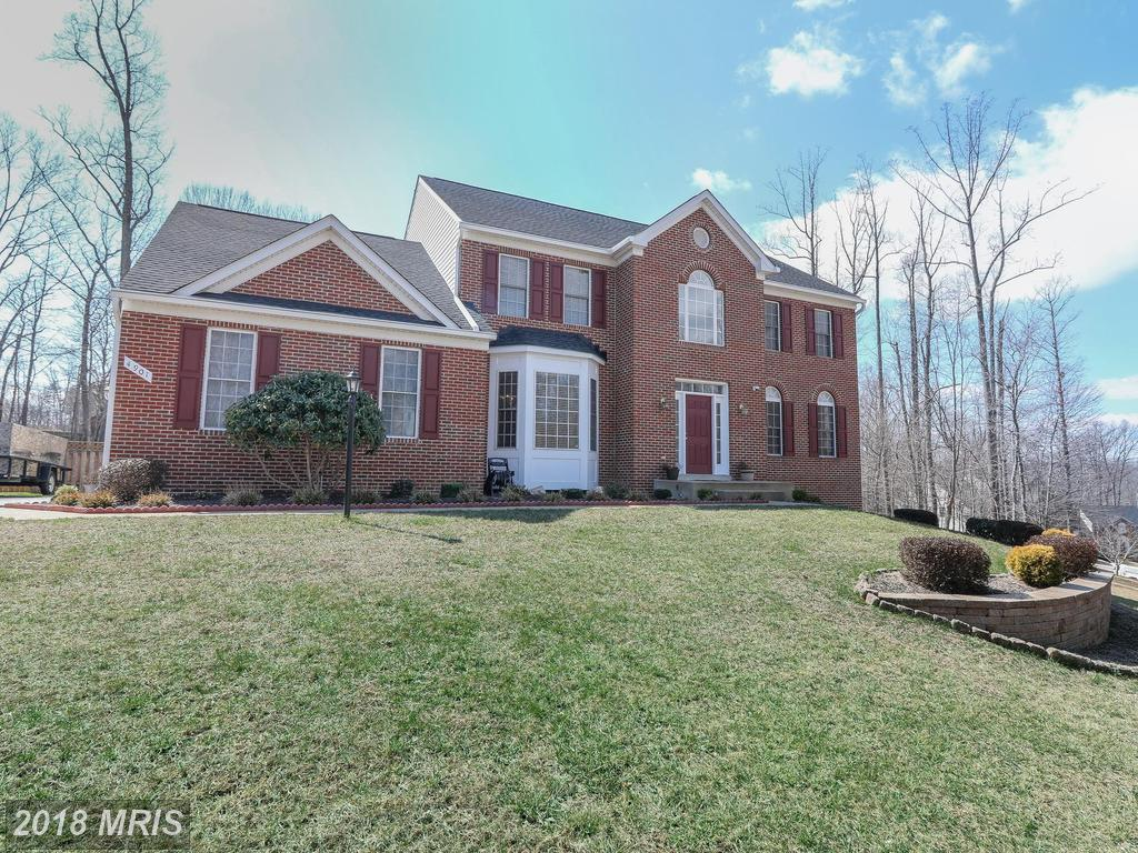4901 Charmed Ct, Woodbridge, VA 22192