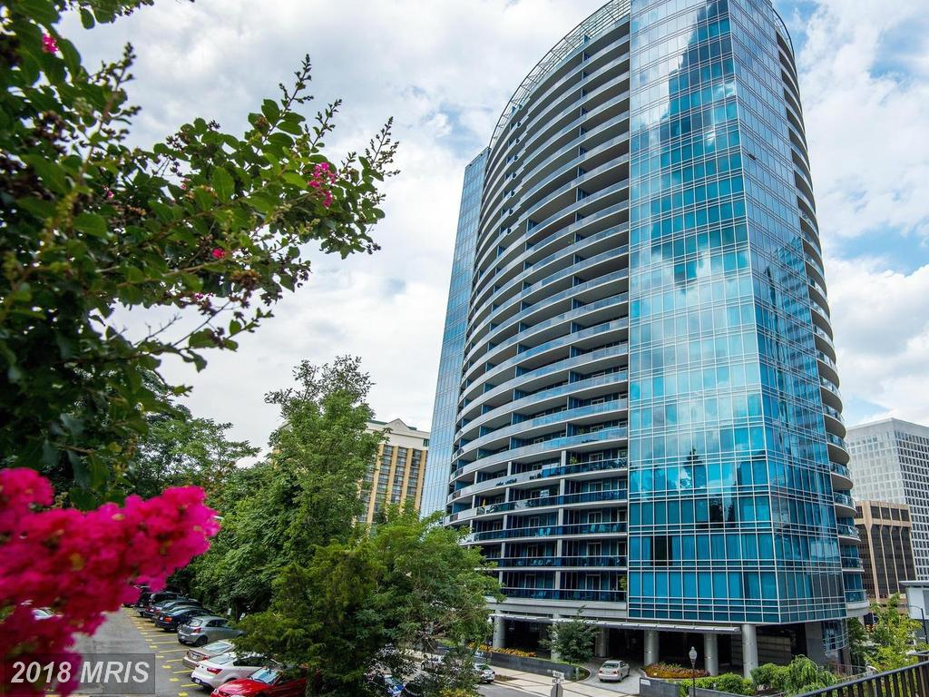 Turnberry Tower Is Located In 22209 In Arlington County thumbnail