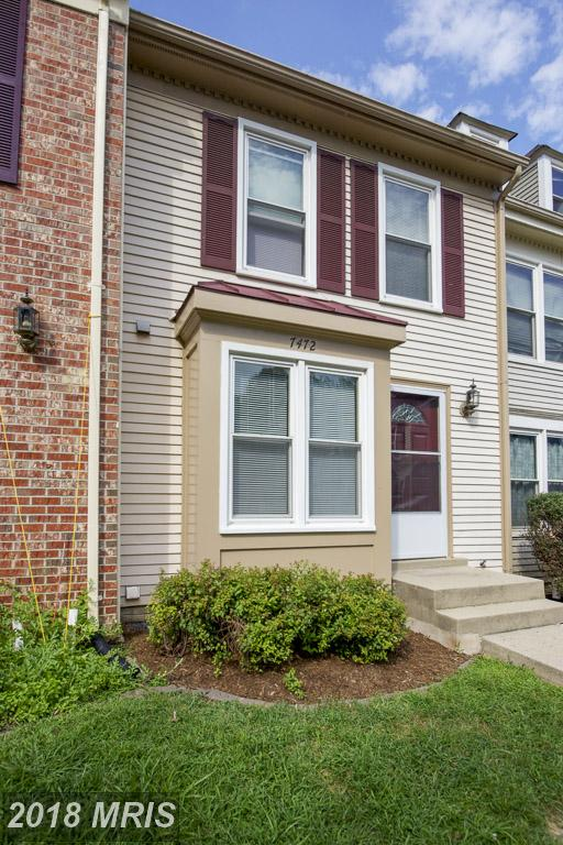 Advertised For Sale Townhouses 03/19/2018: Less Than $383,250 In Springfield, Virginia thumbnail