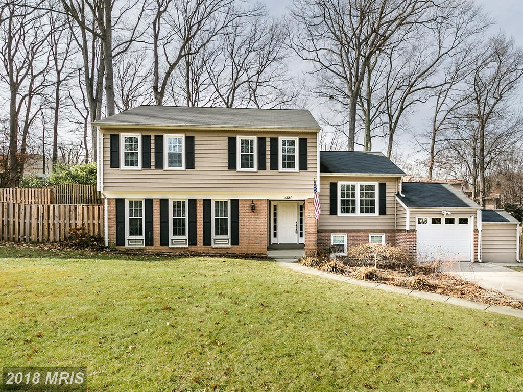 Sorting Needs, Wants And Desires On A Large House In Fairfax, Virginia thumbnail