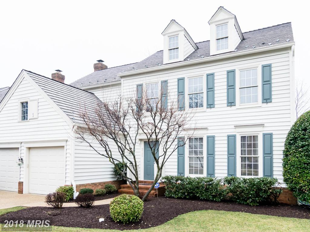 How Much For 4 Bedrooms In Vienna, Virginia? thumbnail