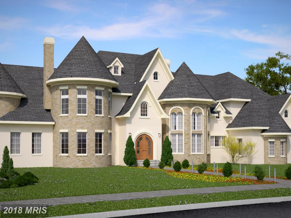 Super Luxury French Provincial Listed For Sale In Fairfax County thumbnail