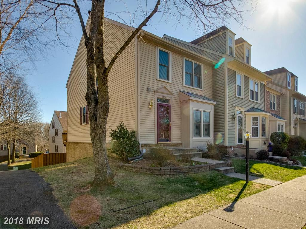 Nesbitt Realty Sells Townhouse In 22315 In Alexandria thumbnail