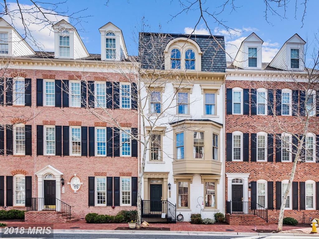 1733 Potomac Greens Dr, Alexandria, VA 22314