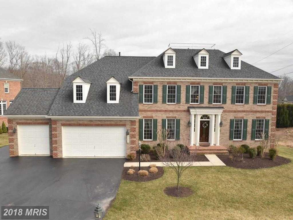 9309 Elkhorne Run Ct