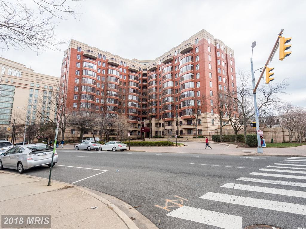 Photo of 2400 Clarendon Blvd #Ph11