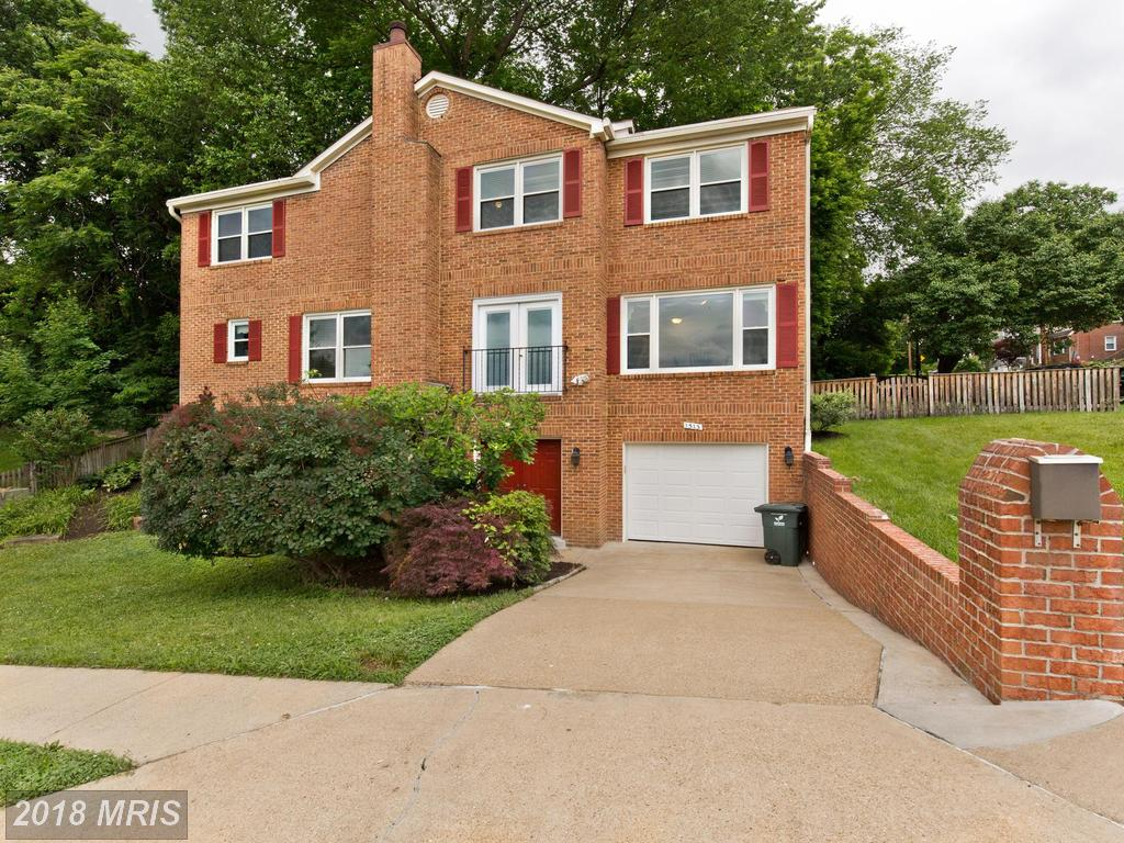 A Bit Of Advice For Home Buyers Spending $850,000 In Arlington thumbnail