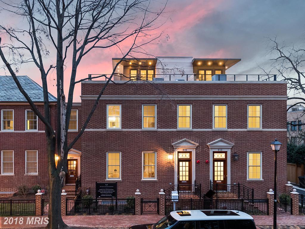 Julie Nesbitt Explains Nesbitt Realty's Rebate On Real Estate In Alexandria, Virginia. thumbnail