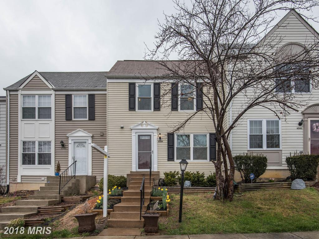 3 Bedroom In Alexandria, Virginia For $420,000 thumbnail