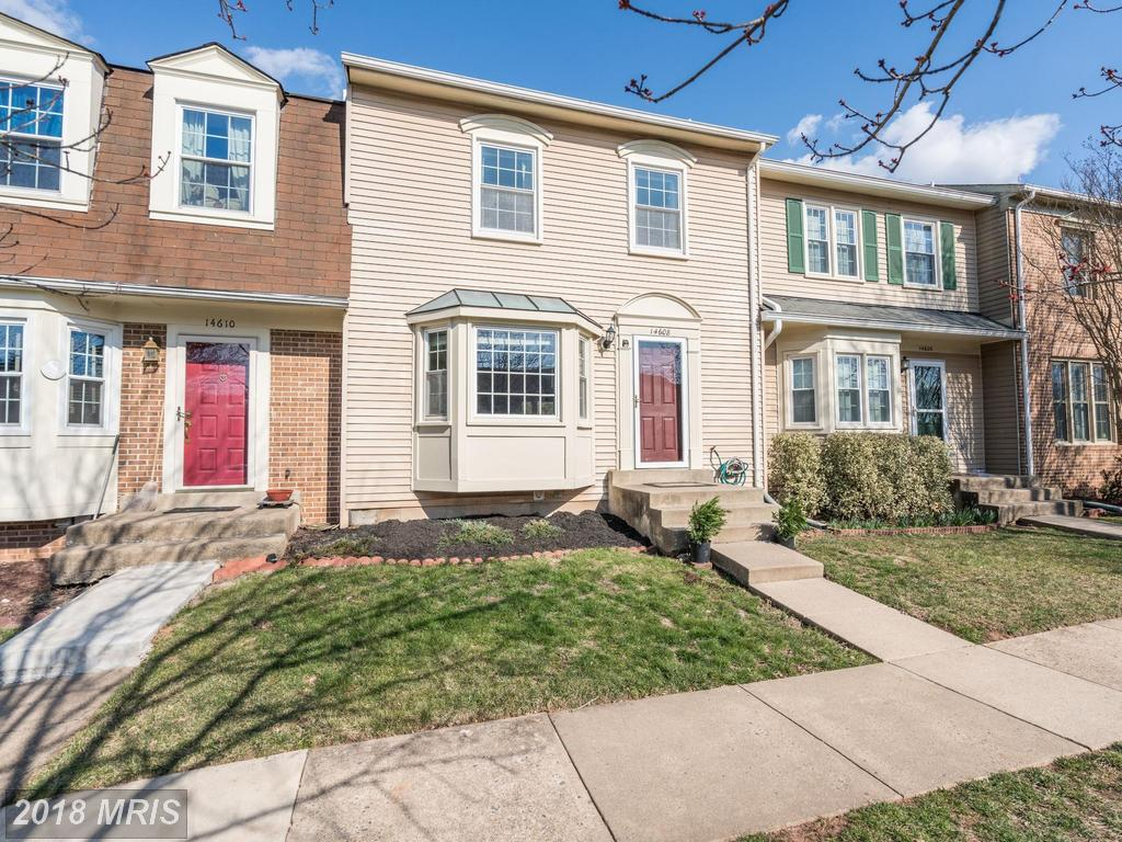 How Much Is A 3-BR 3 BA Townhouse In 20120 In Fairfax County? thumbnail