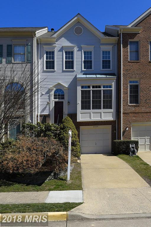 Let's Take A Look At Kingstowne Townhouses In 22315 In Alexandria thumbnail