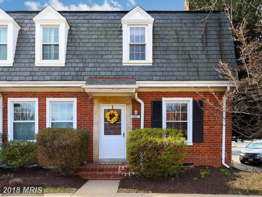 Seeking Advice About A 2 BR Home For Sale In Fairlington Green? thumbnail