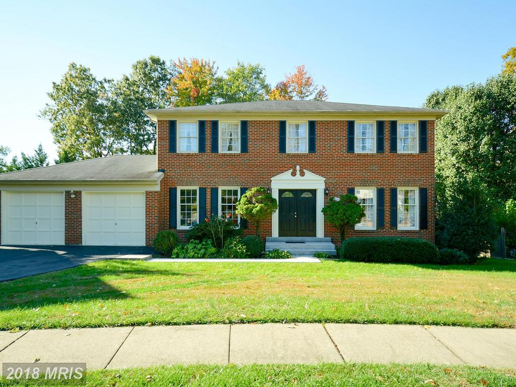 Establishing Real Estate Objectives For Your Property In Fairfax County thumbnail