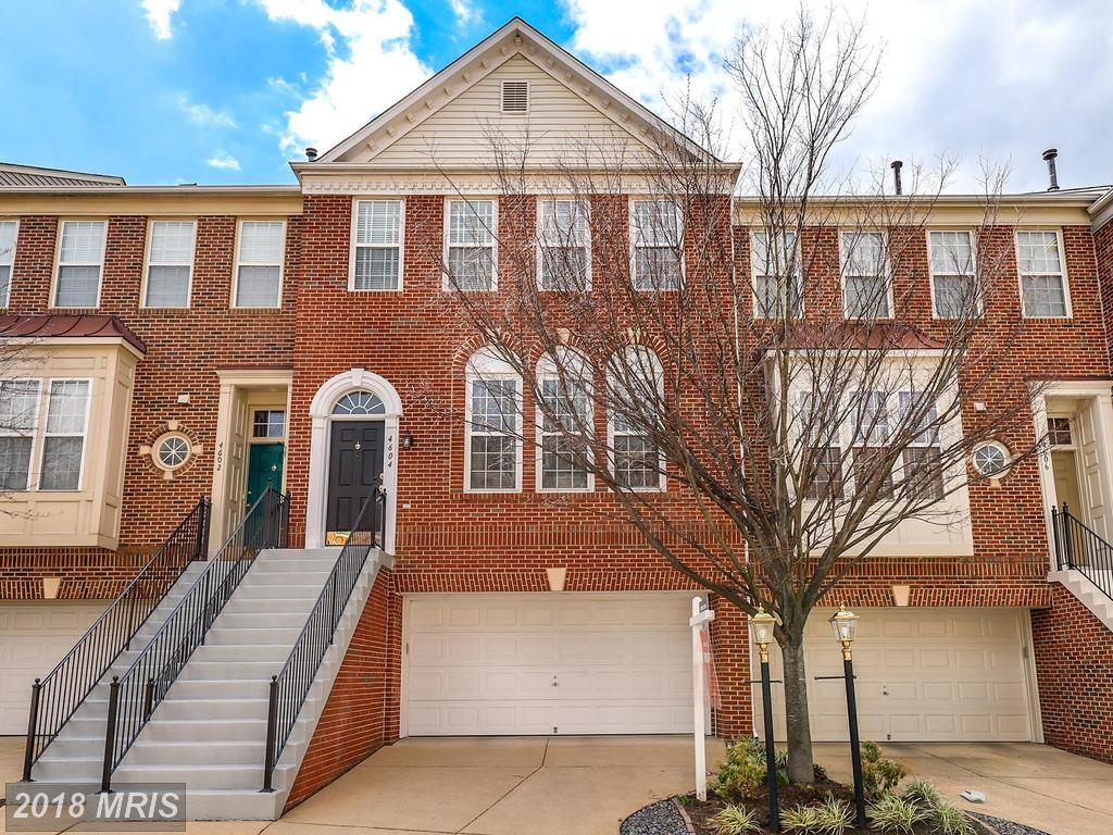 Photographs And Prices Of Residences In Northern Virginia At Stonegate thumbnail
