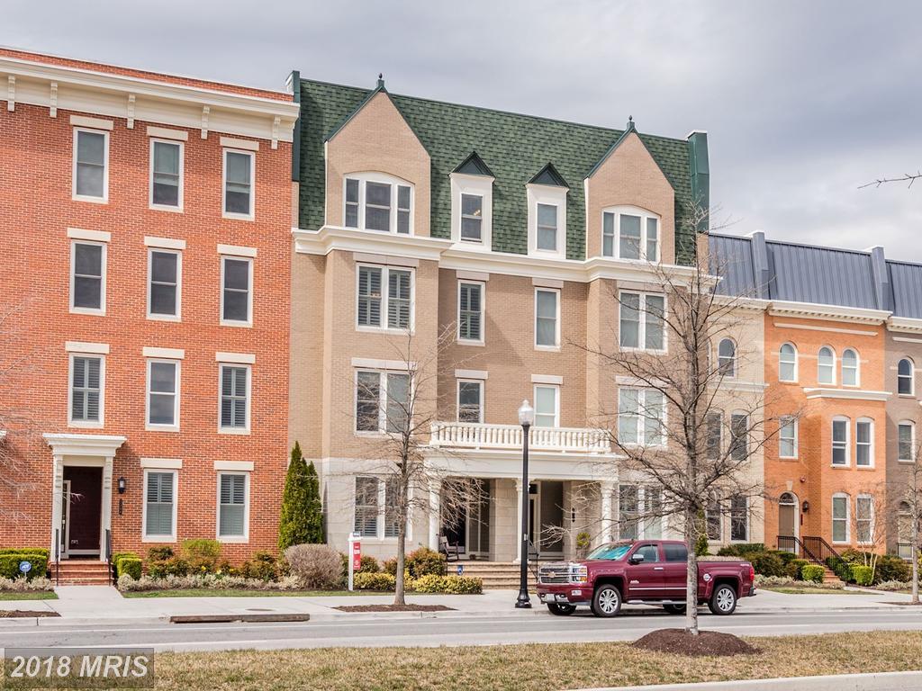 10 Real Estate Considerations About Potomac Yard thumbnail