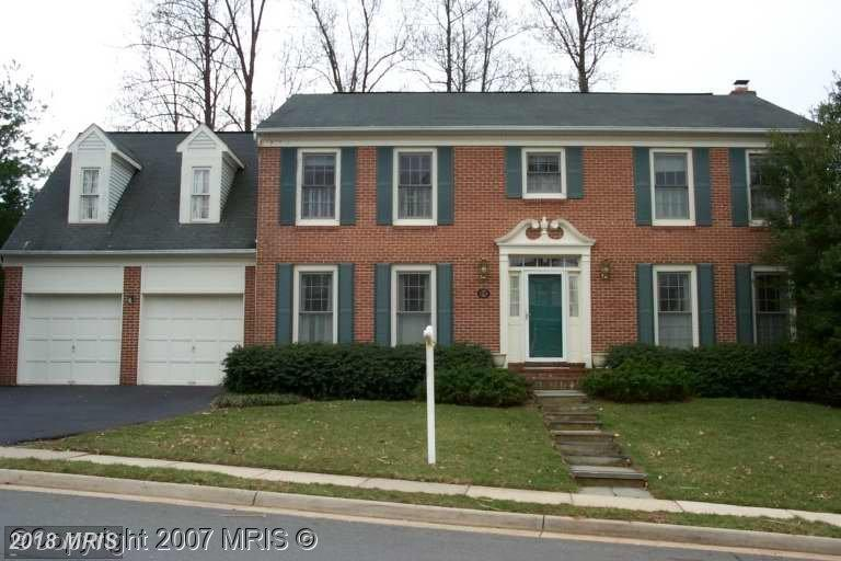 How Much Do 5-BR Properties Advertised For Sale Cost At Franklin Glen In Fairfax, Virginia? thumbnail