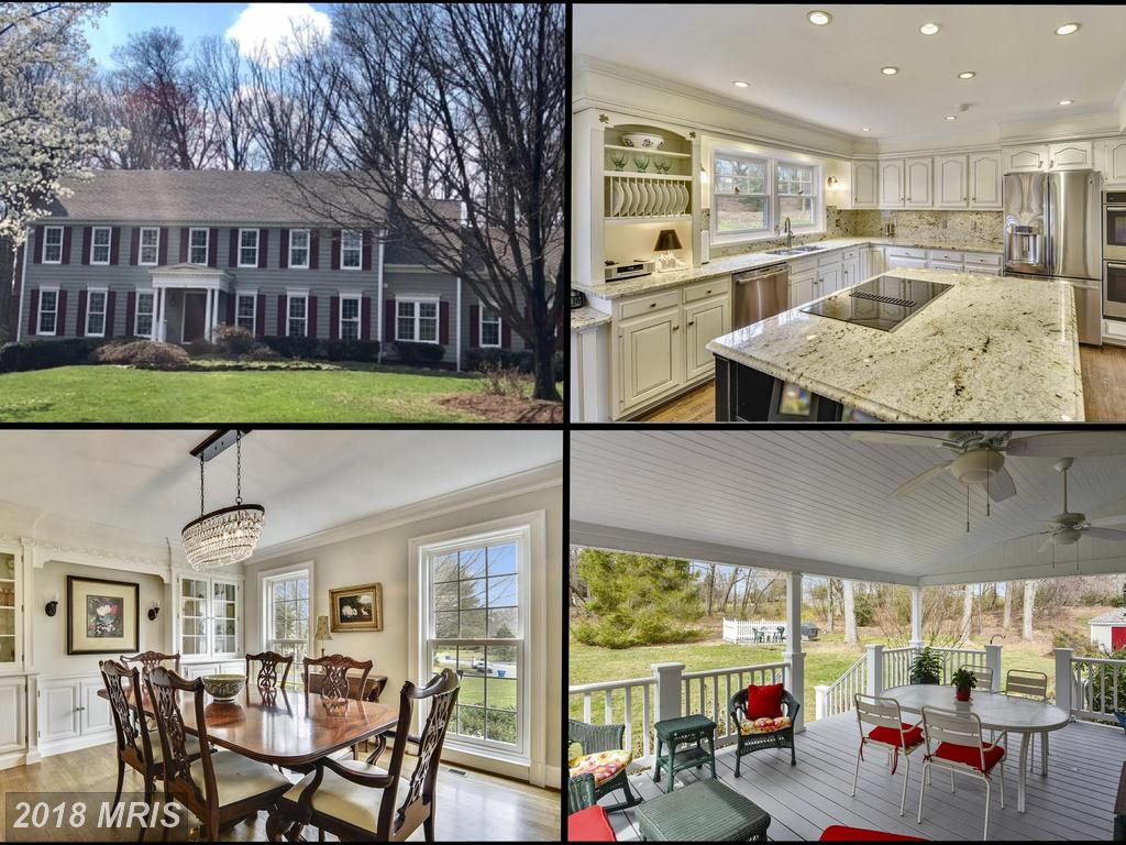 Dreaming About Not Less Than 2,998 Sqft Of Colonial In Great Falls For $1.3 Million? thumbnail