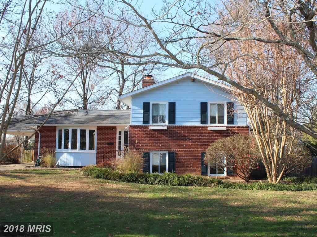 Qualities Of Alexandria To Ponder When Purchasing A Split Level Like 8830 Camfield Dr In Potomac Valley thumbnail