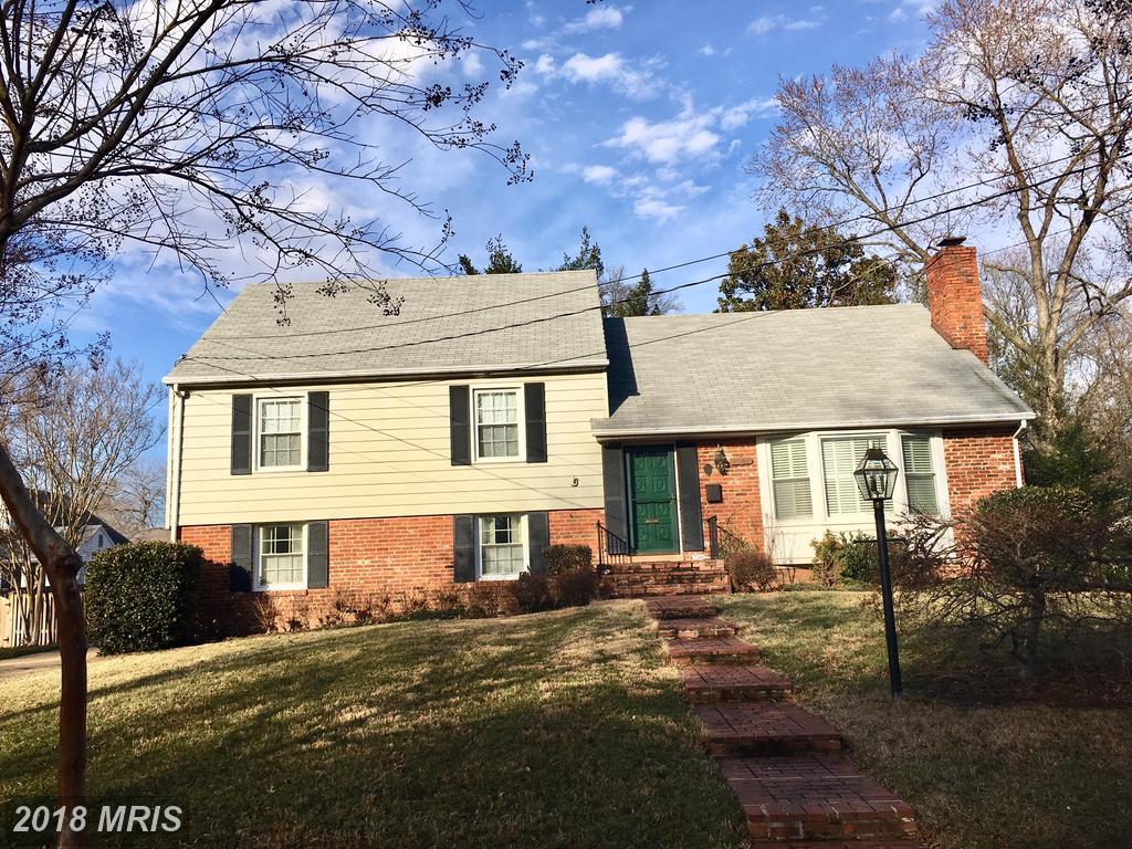 Julie Nesbitt Loves Clients And Neighbors In Fairfax County thumbnail