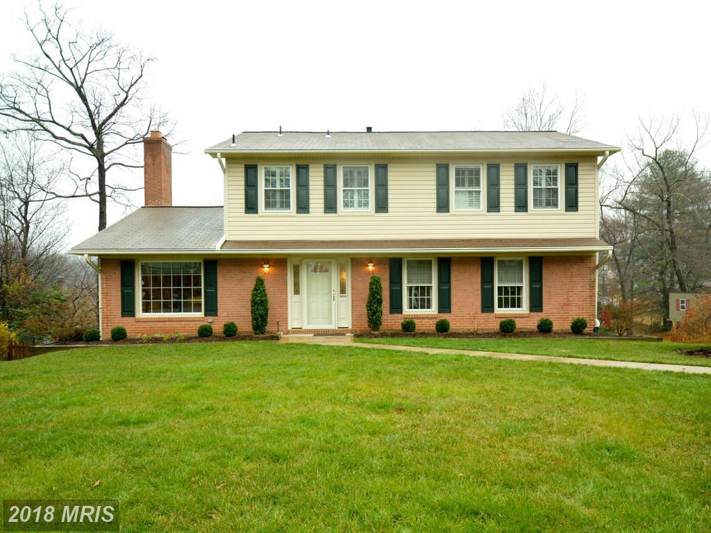 Facts And Pics Of $639,900 4-BR 2 BA Houses In Fairfax At Olde Forge thumbnail