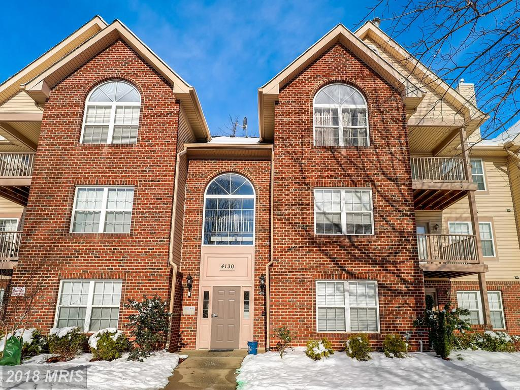 4130l Monument Ct #302 Fairfax Virginia 22033 For Sale For $320,000 thumbnail