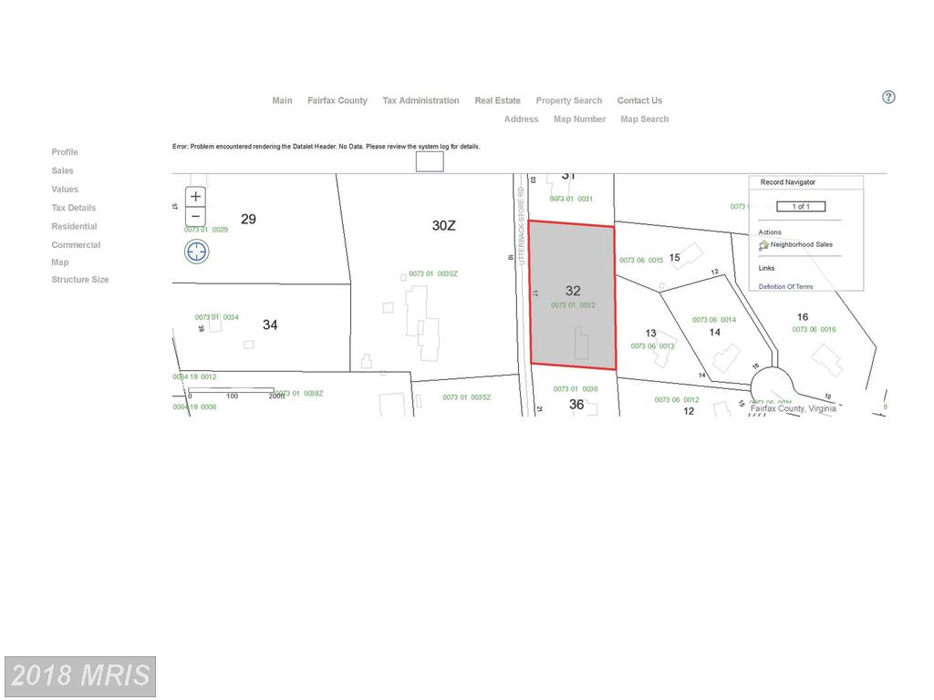 Ready To Move To A $745,000 Cape Cod At Springvale In Great Falls? thumbnail