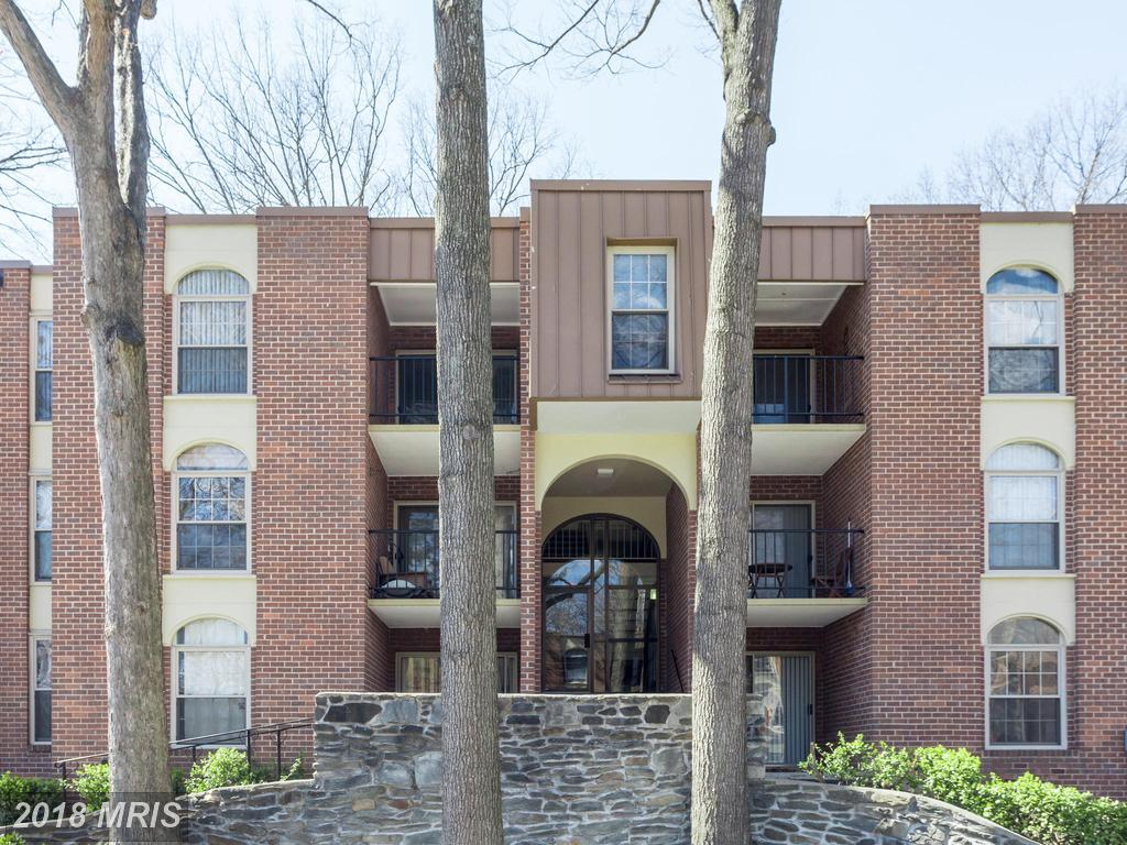 How Much Is A Interesting Garden-Style Condo In 22003 In Annandale? thumbnail
