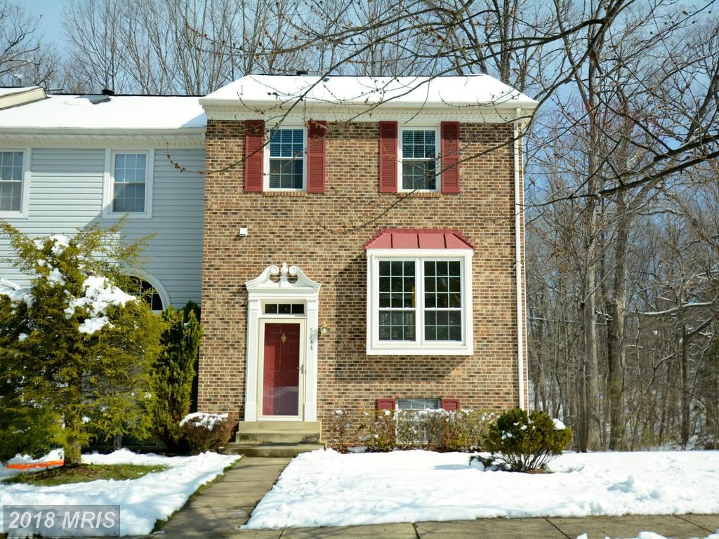 Things To Know About Burke When Purchasing A Colonial Like 5744 Mason Bluff Dr In 22015 thumbnail