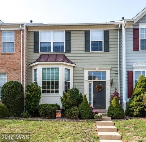 Seeking Advice Regarding A 3 BR Townhouse For Sale In Springfield? thumbnail