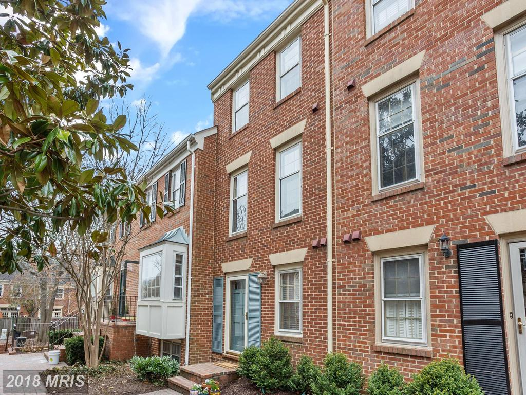 Ready To Move To A $669,000 2-bedroom Colonial-style Residence At Virginia Village In Northern Virginia? thumbnail