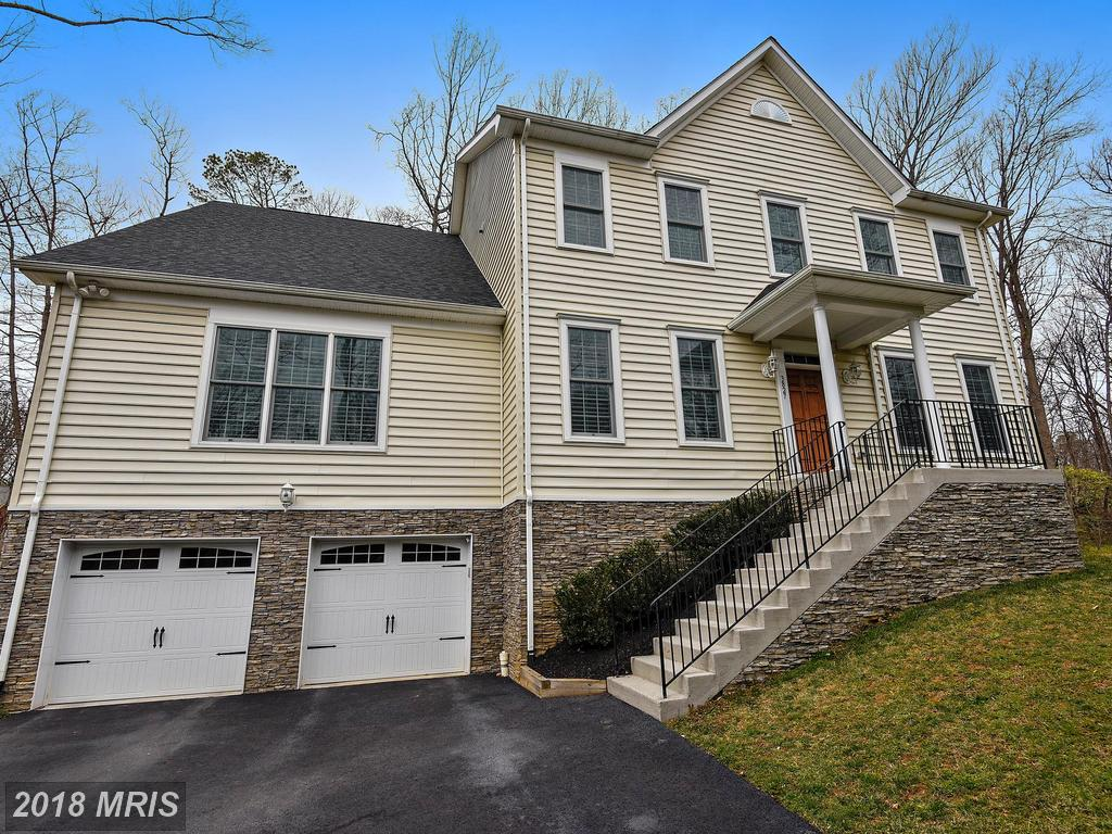 Does It Pay To Be Caring When Buying A 5-Bedroom Colonial House Like 3827 Linda Ln In 22003? thumbnail