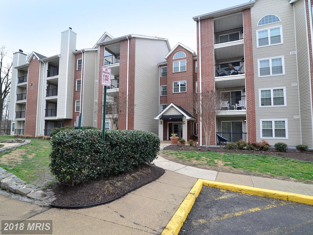 We Love Selling Garden-style Condos At Pointe At Park C In Alexandria Virginia thumbnail