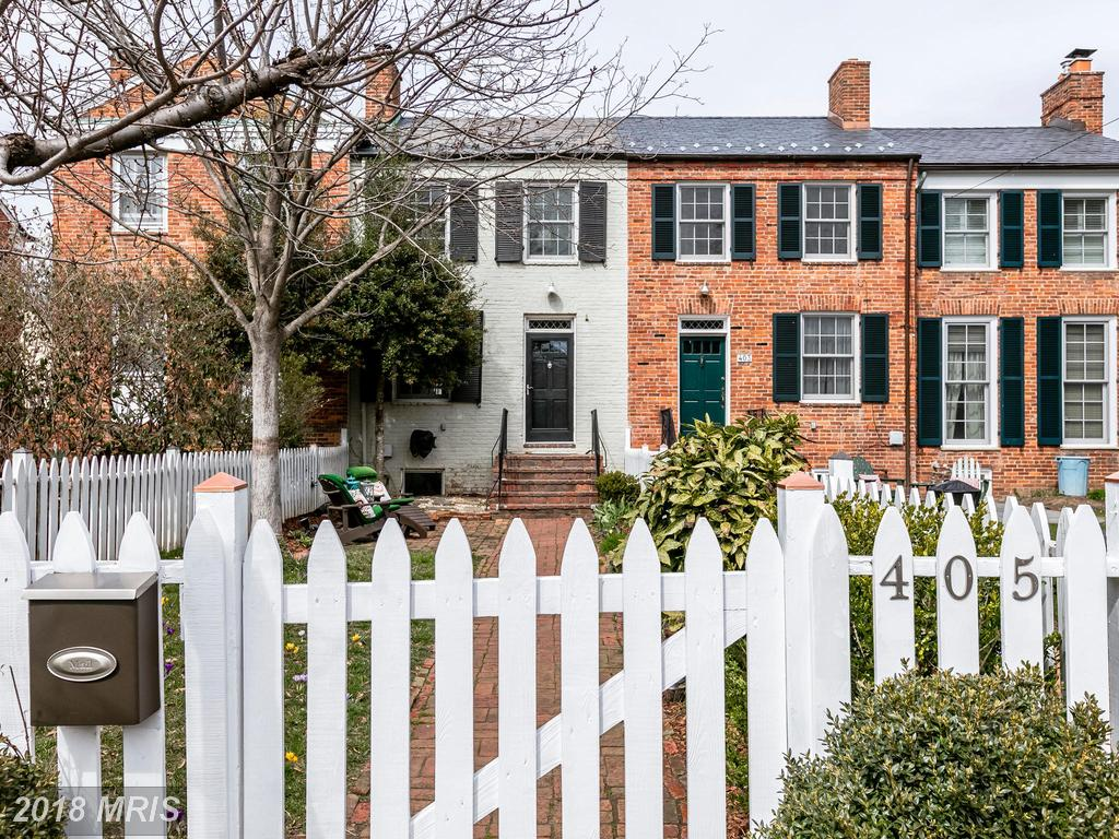 Get Organized Before You Shop For Your Best Home In Alexandria, Virginia thumbnail