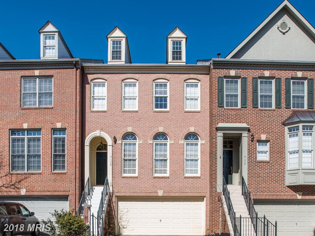$619,000 :: 4172 Lord Culpeper Ln Fairfax Virginia 22030 thumbnail