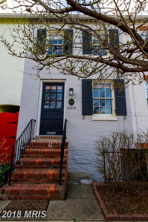 Would You Pay $840,000 For A Interesting Home In Alexandria? thumbnail