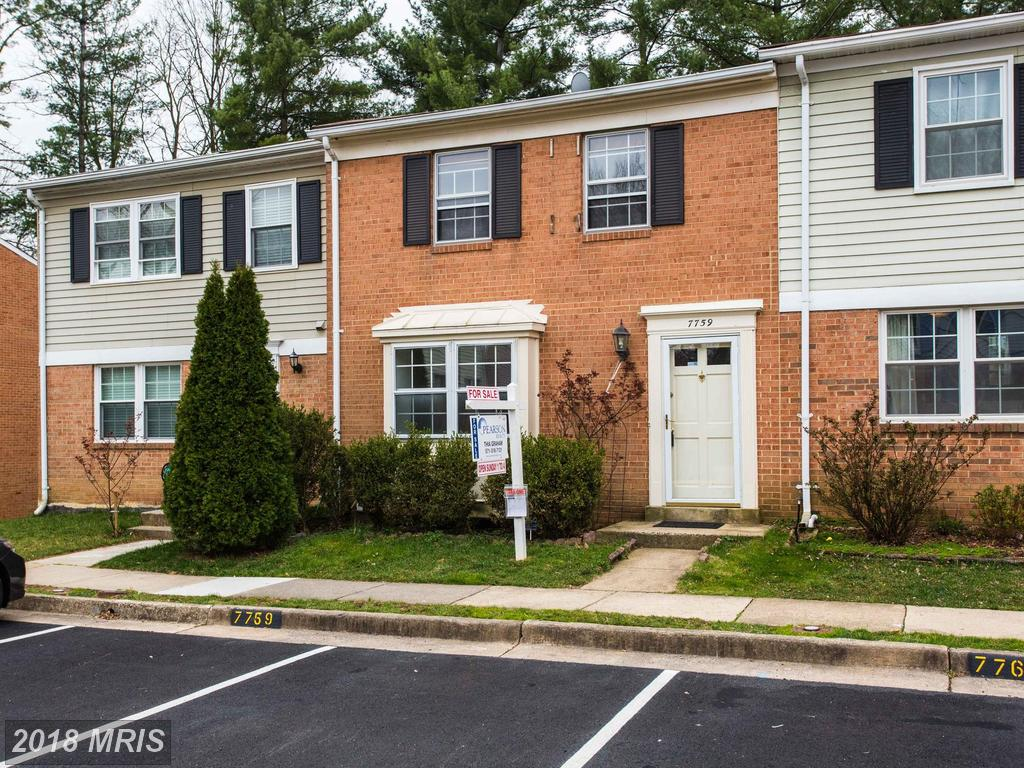 Interesting Townhouse For Sale For $484,500 In 22043 thumbnail