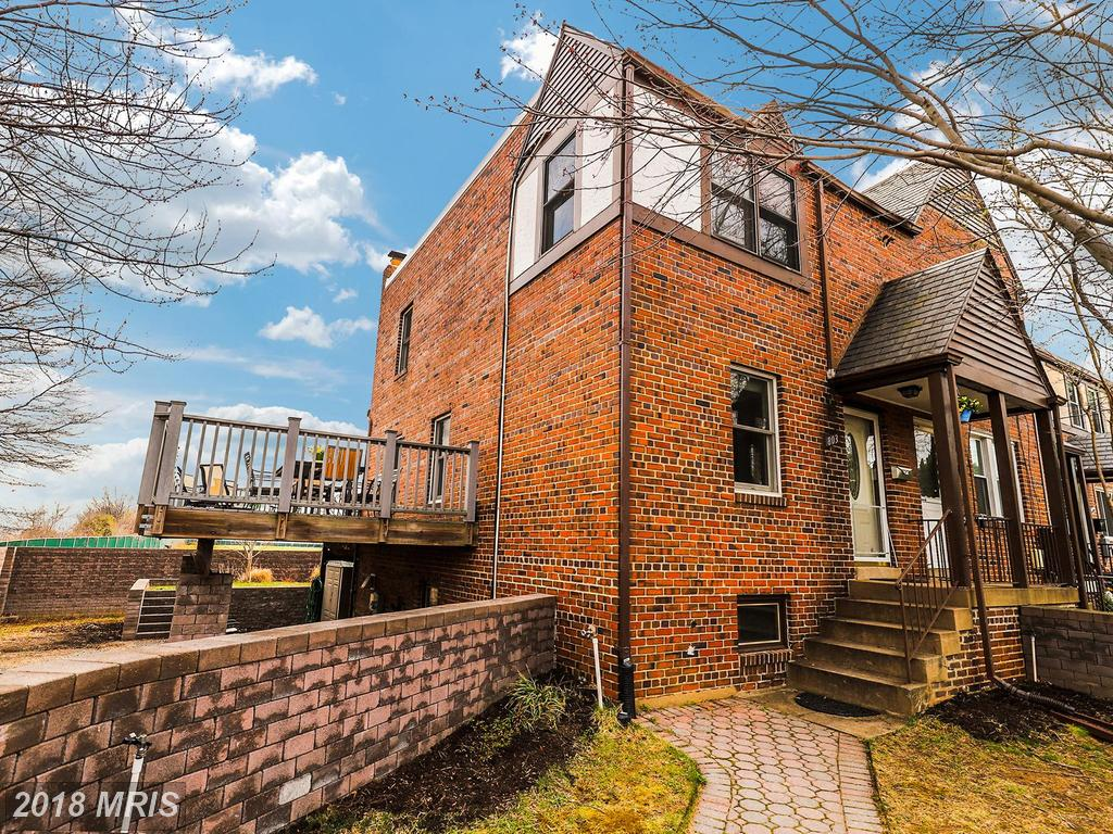 How To Sort Out A Skilled Realtor To Compare $474,000 Townhouses Like 803 Oak St S thumbnail