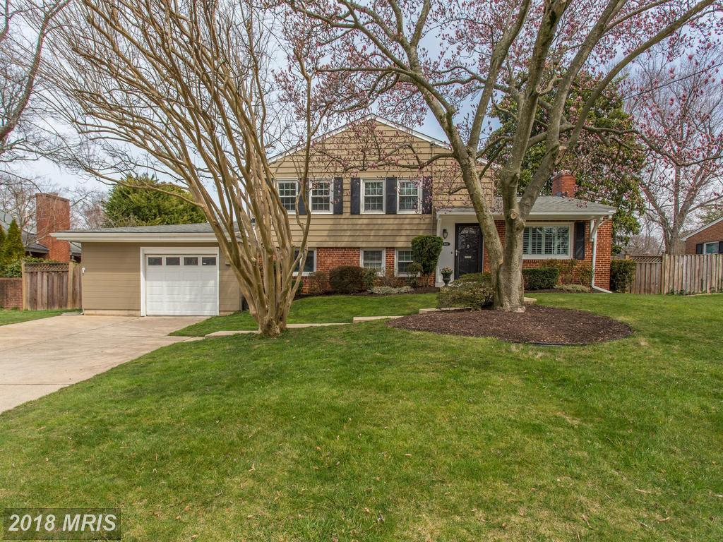 1022 Croton Dr Alexandria Virginia 22308 Listed For $635,000 thumbnail