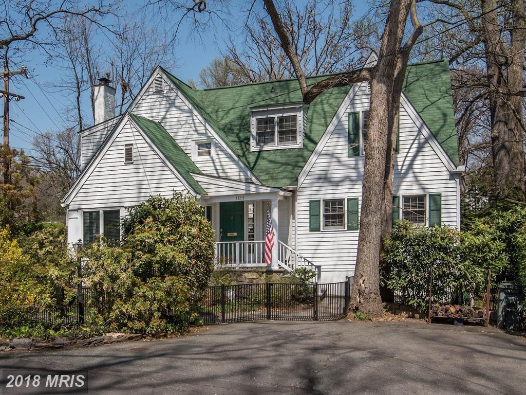 Value Comparison Of Large Properties In Arlington, Virginia thumbnail