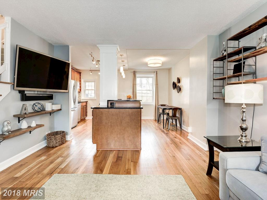 Fairlington Mews Townhome In 22206 For $494,900 thumbnail