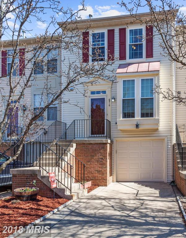 Steps To Buying A $439,900 3-BR 1 BA House In Alexandria, Virginia thumbnail