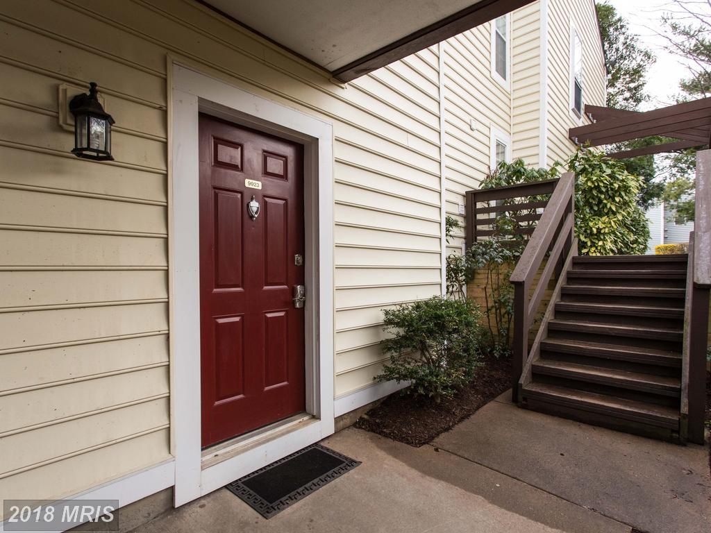 9923 Oakton Terrace Rd #9923