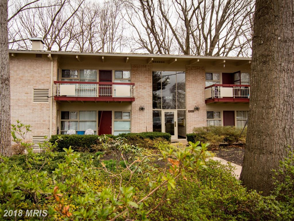 $179,900 In Northern Virginia At Fairfax Heritage // 2 Beds // 1 Full Baths thumbnail