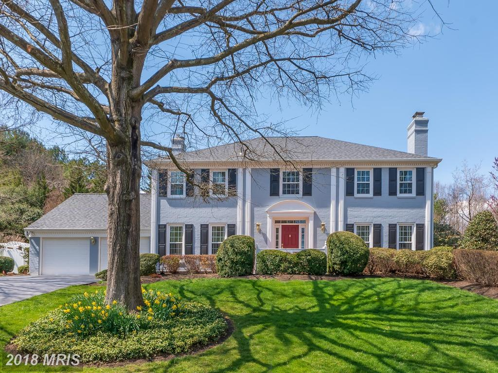 10013 Scenic View Ter Vienna Virginia 22182 For Sale For $1,050,000 thumbnail