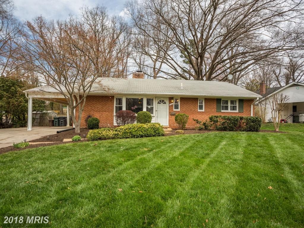 Establishing Real Estate Objectives For Your Mid 20th-Century 3-Bedroom House In Fairfax County thumbnail