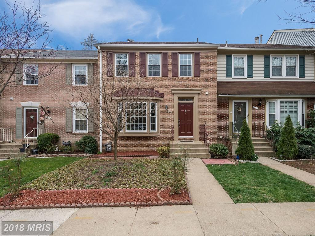 3 BR / 2 BA TownhomeFor Sale At $459,950 In Hayfield View thumbnail