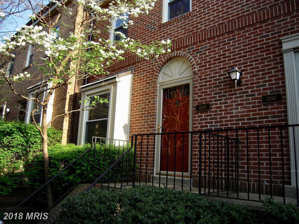 Save $4,613 On A Colonial-Style Townhouse In 22201 In Arlington County thumbnail