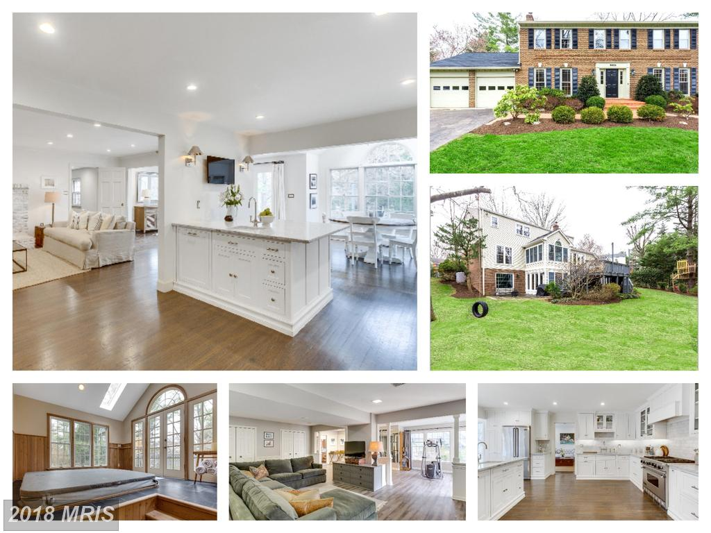 5 Facts About Mc Lean Hunt Estates In Northern Virginia thumbnail