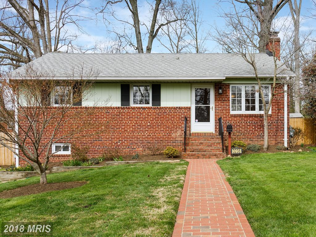 What Do You Want From A $485,000 Home In Falls Church, Virginia? thumbnail