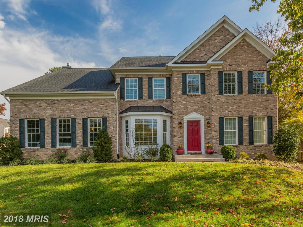 Newer Single-Family Home In Fairfax County thumbnail
